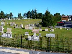 Friedens Church Cemetery
