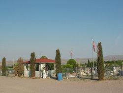 D�na Ana Cemetery
