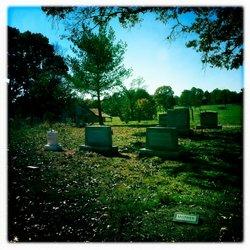 Aaron Family Cemetery