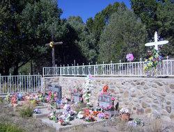 Abeyta Family Cemetery