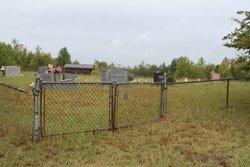 Blankenship - Lea Family Cemetery
