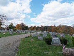 Saint Agatha Cemetery