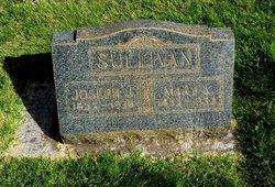 Mary Ann <i>Worthen</i> Sullivan