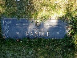 Dorothy Mae <i>Bales</i> Randle
