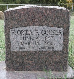 Florida F. Cooper