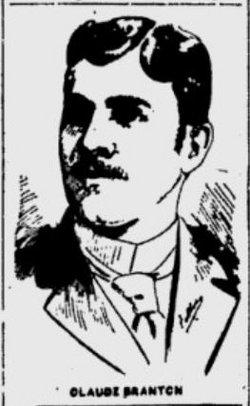 Claude H. Branton
