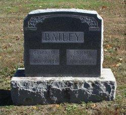 Enoch Bailey