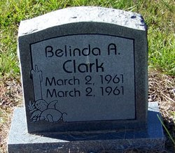 Belinda Ann Clark