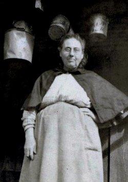 Euphalia Ada <i>Jacobs</i> Anderson