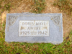 Doris Maye Awtry