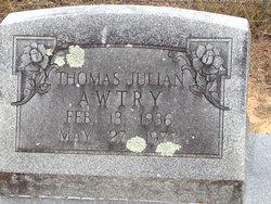 Thomas Julian Awtry