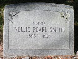 Nellie Pearl Smith
