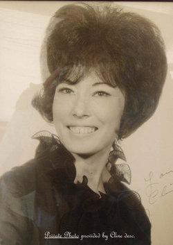 Patsy Jean <i>Cline</i> Bass