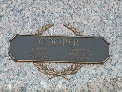 Dwight Allen Cooper, Jr
