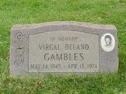 Virgal Delano Gambles
