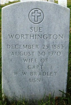 Sue Worthington Bradley