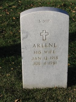 Arlene Cash