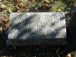 Rayburn Byrd