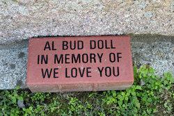 Alfred E Bud Doll, Sr