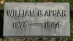 William B Apgar