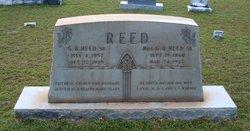 Rowella Elizabeth <i>Hydrick</i> Reed