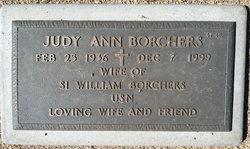 Judy Ann Borchers