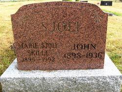 John Knutsen Sjoli