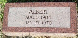 Albert Bachelor