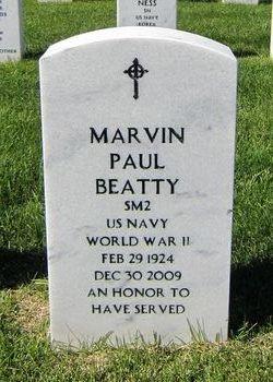 Marvin Paul Beatty