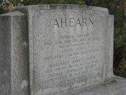Norah Ahearn