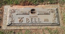 Owen Franklin Bell