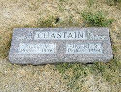 Ruth Marie <i>Swinehart</i> Chastain