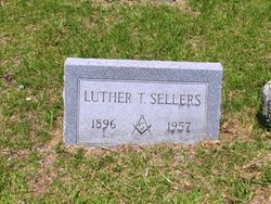 Luther Travis Sellers