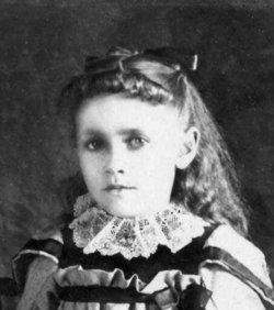 Grace Clementine <i>Gerardy</i> Potter