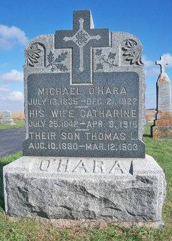 Catherine <i>Casey</i> O'Hara