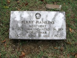 Perry Hankins