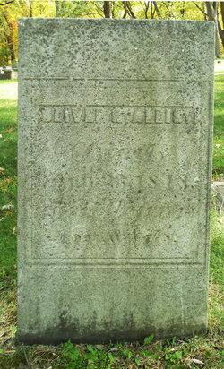 Oliver G. Allis