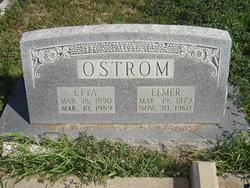 Etta Ostrom