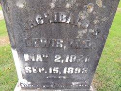 Archibald Stuart Lewis, Sr