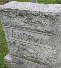 Henry R. Van Orman