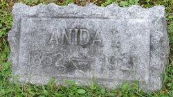Anida Ida <i>Ross</i> Van Orman