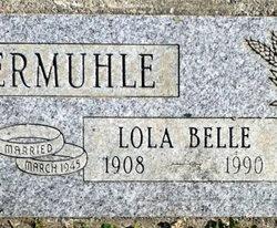 Lola Belle <i>Taylor</i> Indermuhle