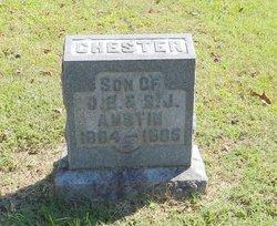 Chester Austin