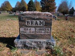Ida J <i>Lantz</i> Beam