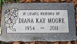 Diana Kay Moore