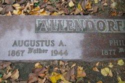 Augustus A Allendorf