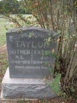 James Jackson Taylor