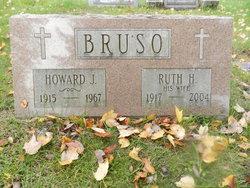 Ruth <i>Haagner</i> Bruso