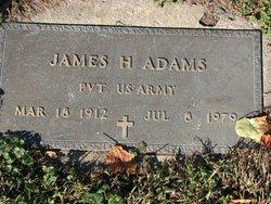 James Henry Adams