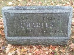 Emma Corelia <i>Murphy</i> Charles